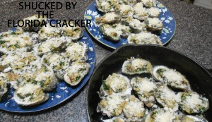 OYSTERS 098098